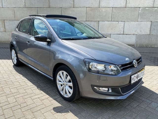 Volkswagen Polo occasion - HDW Auto's