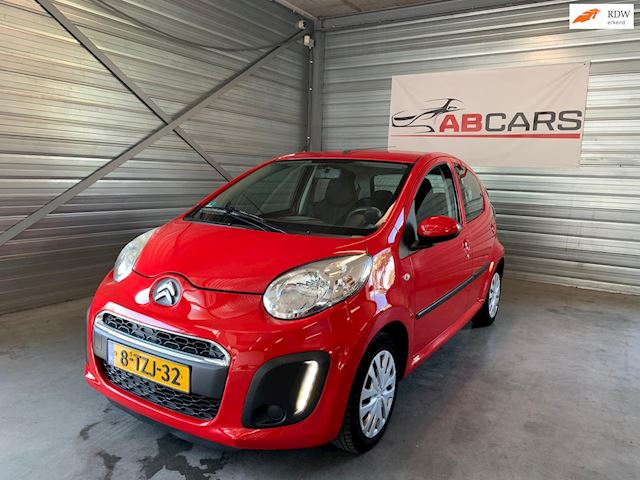 Citroen C1 occasion - AB Cars