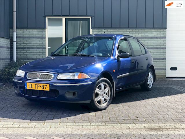 Rover 200-Serie occasion - Waardse Auto's