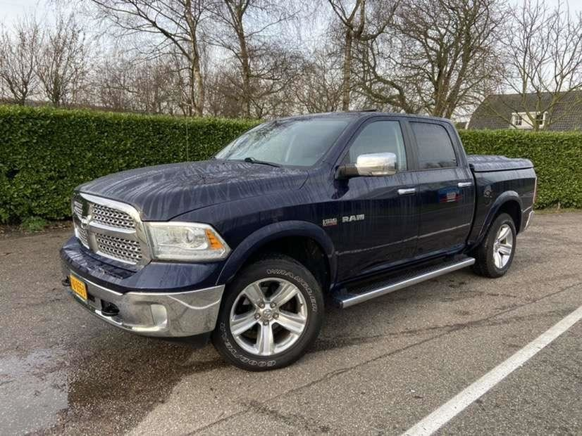 Dodge Ram 1500 occasion - R. Oldenburg Auto's