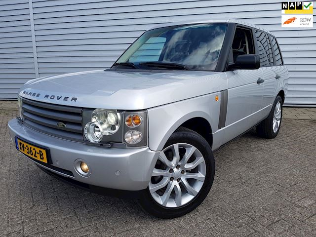 Land Rover Range Rover 4.4 V8 Vogue Clima/NAVI/Leder/Dak