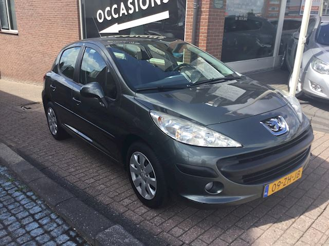 Peugeot 207 1.4 VTi Cool n Blue