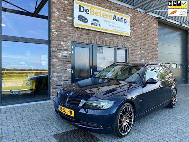 BMW 3-serie Touring occasion - DeBetereAuto