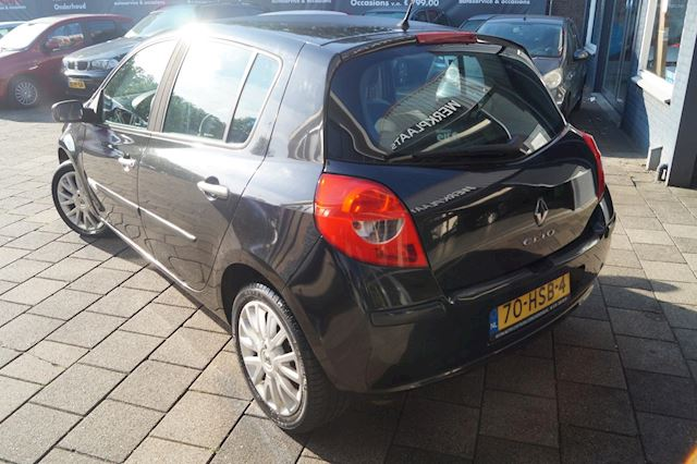 Renault Clio 1.2 TCE Special Rip Curl / Airco / Cruise / N.A.P