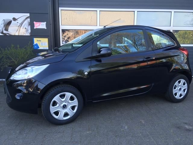 Ford Ka occasion - Frans van Tuijl Auto's