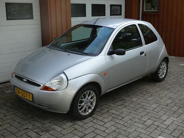 Ford Ka 1.3 uniek geen roest lpg 1 van in Nederland inruil mogelijk