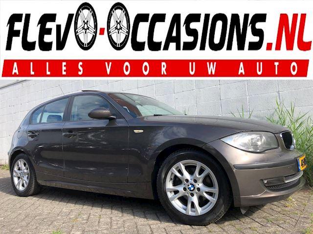 BMW 1-serie 118i Business Line 5DR NAP APK Airco DAK