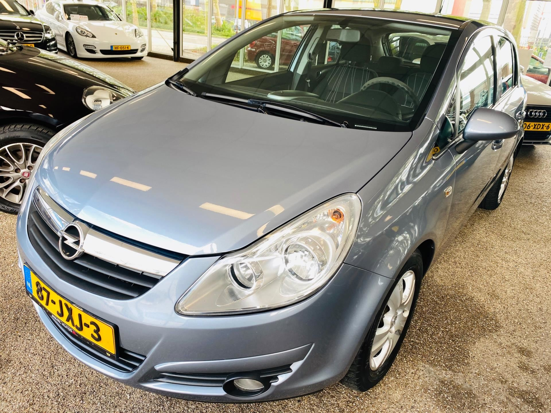 Opel Corsa occasion - Auto Royal Papendrecht