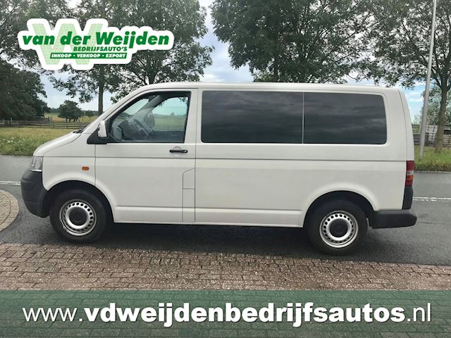 Volkswagen Transporter Kombi 1.9 TDI Airco/Marge/9-Persoons