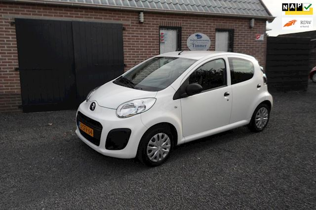 Citroen C1 1.0 Attraction
