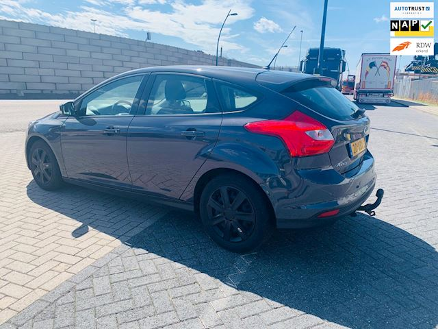 Ford Focus 1.0 EcoBoost Lease Trend