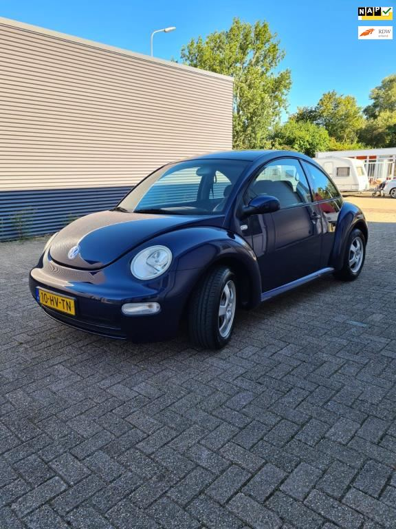 Volkswagen New Beetle occasion - Dream Cars
