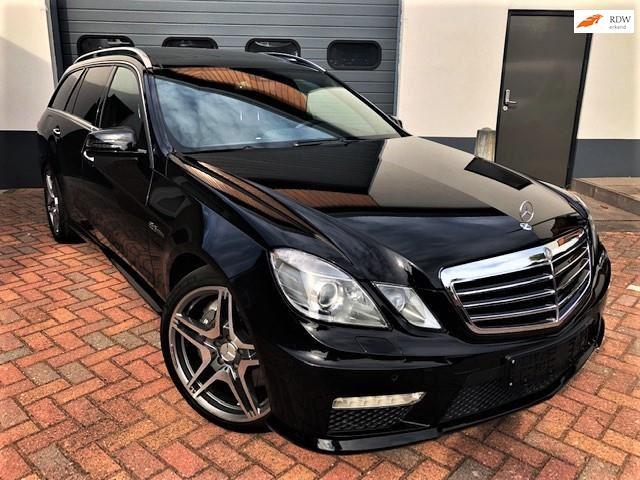 Mercedes-Benz E-klasse Estate occasion - Autohandel Gerrit Prosman