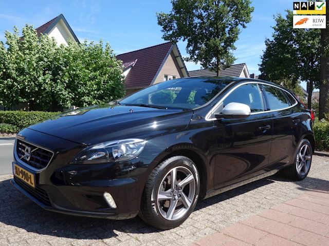 Volvo V40 2.0 D2 R-Design Business Navigatie/NAP.