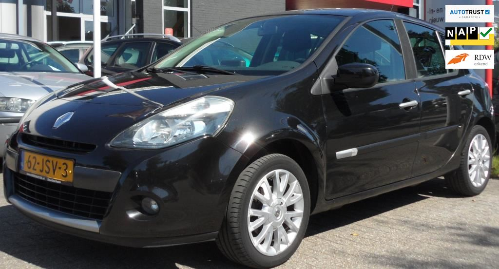 Renault Clio occasion - Gebo Auto's
