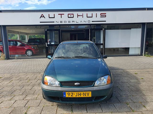 Ford Fiesta occasion - Autohuis NL