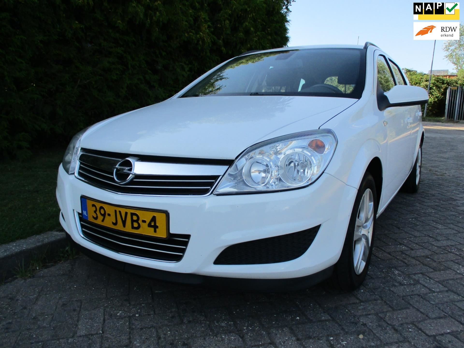 Opel Astra Wagon occasion - Goldenstone Cars