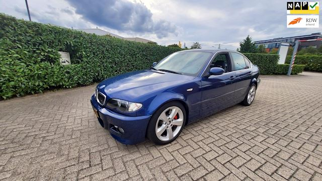 BMW 3-serie 330d Lifestyle Edition 518pk 1000nm Hybrid Turbo 40000euro tuning MONSTER!!