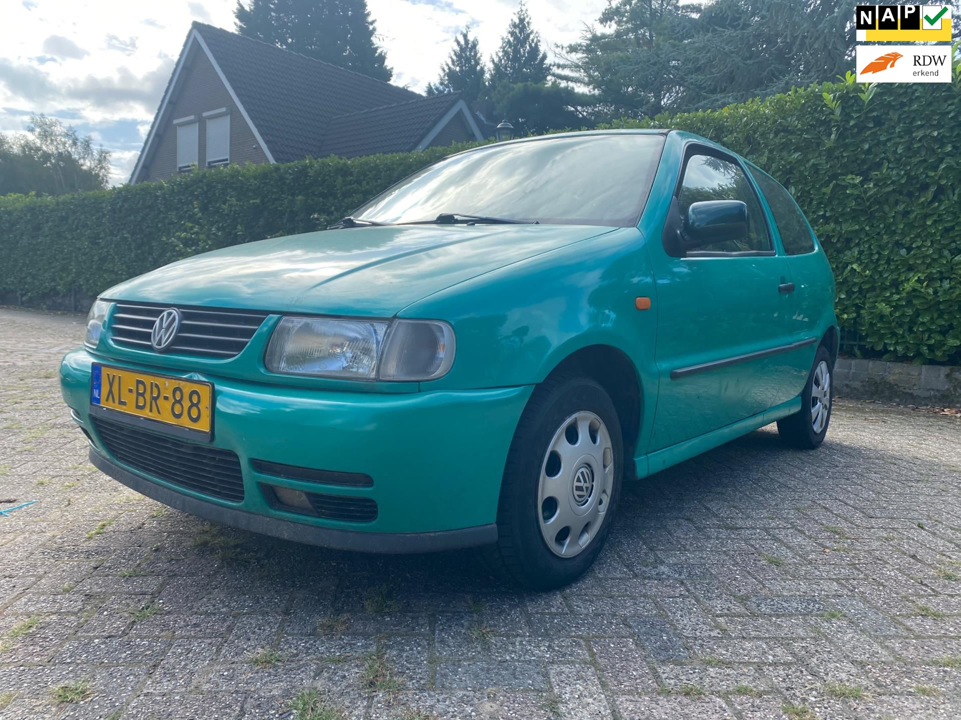 Volkswagen Polo occasion - Autoforce