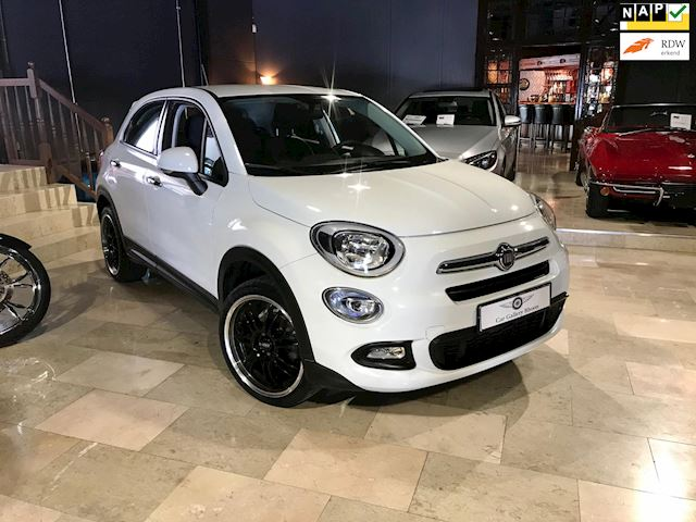 Fiat 500 X occasion - CarGalleryRhoon