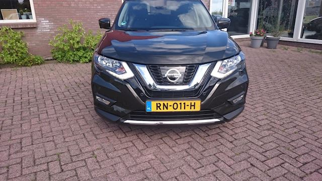 Nissan X-Trail 1.6 DIG-T Acenta Connect Pack