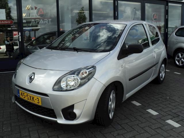 Renault Twingo 1.2-16V Authentique aicro bj 2012