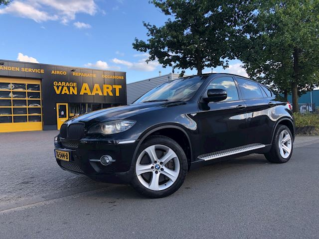 BMW X6 xDrive50i High Executive / FULL OPTIES /