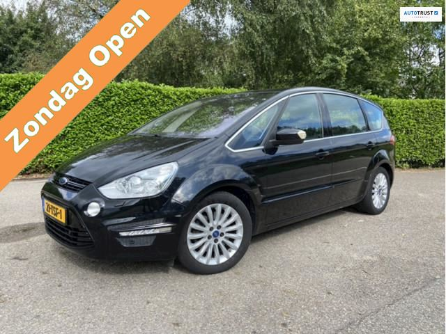 Ford S-Max 2.0 EcoBoost S Edition / Aut / Navi