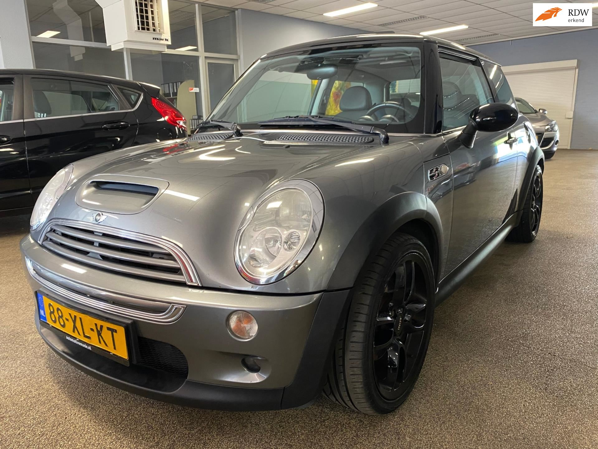 Mini Mini occasion - Joris Automotive