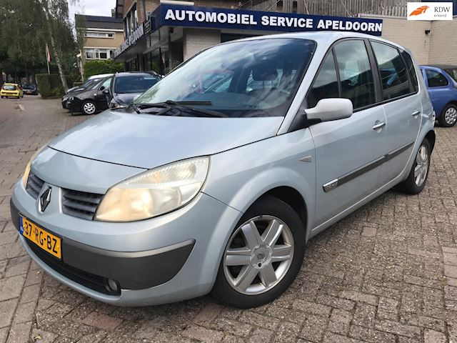 Renault Scénic 1.6-16V Dynamique Luxe
