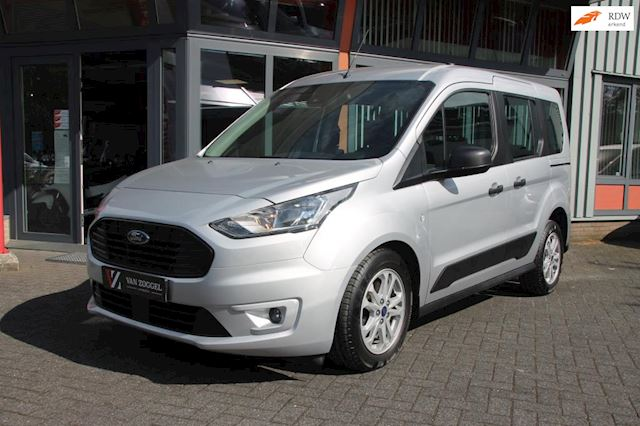 Ford Tourneo Connect Compact 1.0 Titanium/Aur camera/pdc/ nieuwstaat/set winterbanden nieuwmodel