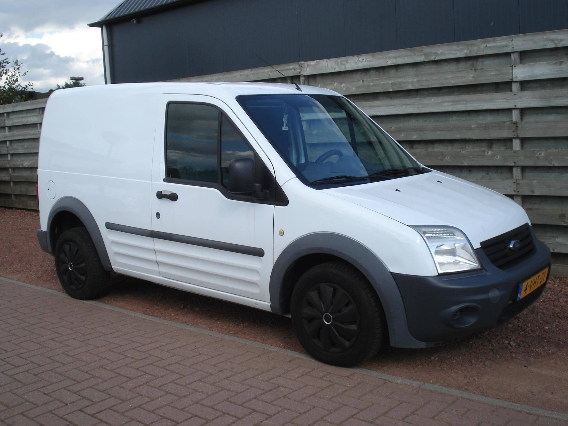 Ford Transit Connect occasion - HDM Auto's