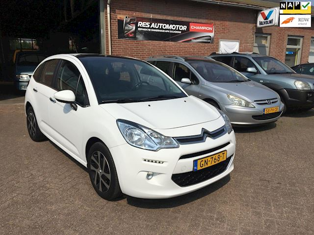 Citroen C3 occasion - RESAUTOMOTOR