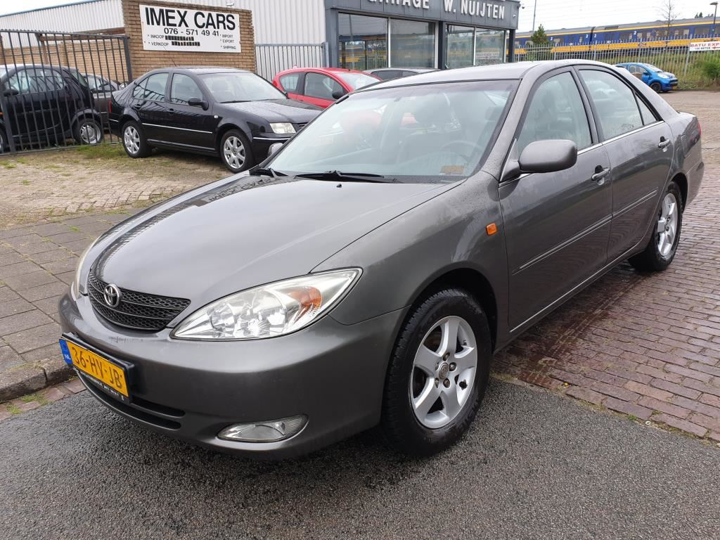 Toyota Camry occasion - Imex Cars