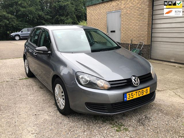 Volkswagen Golf 1.2 TSI Trendline BlueMotion, nette Dealerauto!