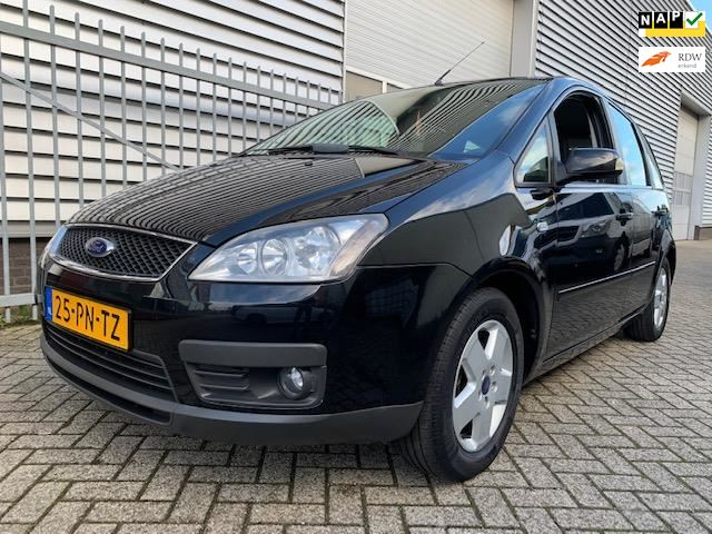 Ford Focus C-Max occasion - LVG Handelsonderneming