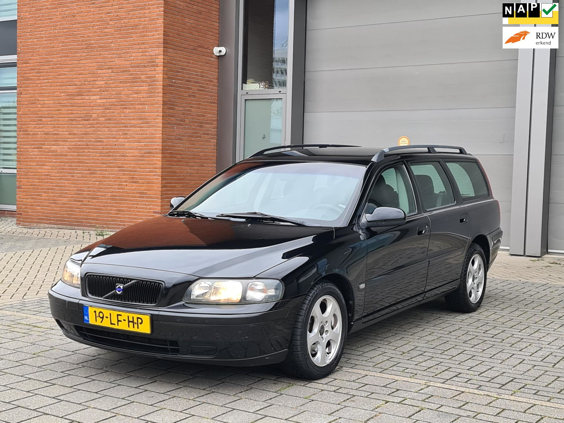 Volvo V70 occasion - Staal Cars
