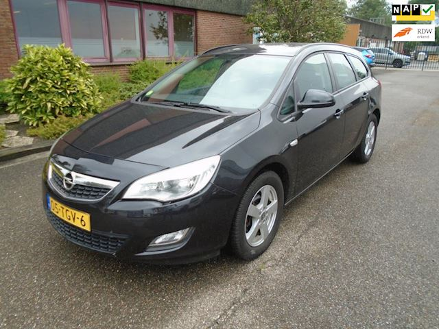 Opel Astra Sports Tourer 1.3 CDTi S/S Business Edition Boekjes Airco N A P