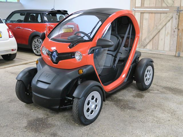 Renault Twizy 45 occasion - CherokeeLand.nl