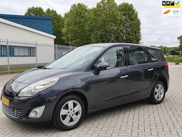Renault Grand Scénic occasion - Weerterveld Auto's