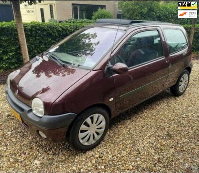 Renault Twingo 1.2-16V Privilège
