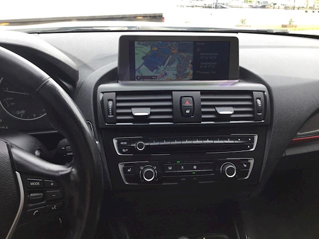 BMW 1-serie 114i Upgrade Edition 220PK TUNING