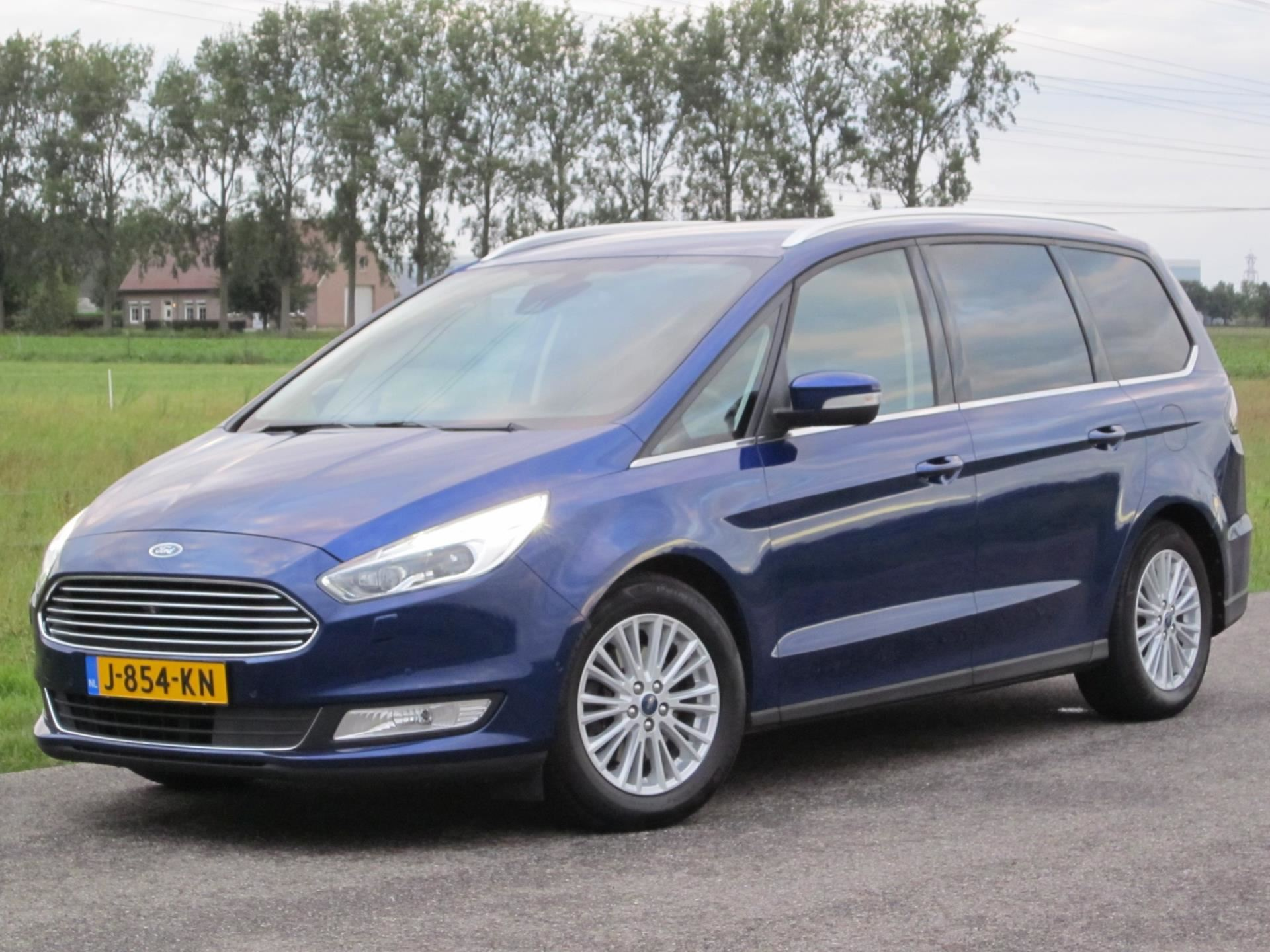 Ford Galaxy occasion - Auto4Motion