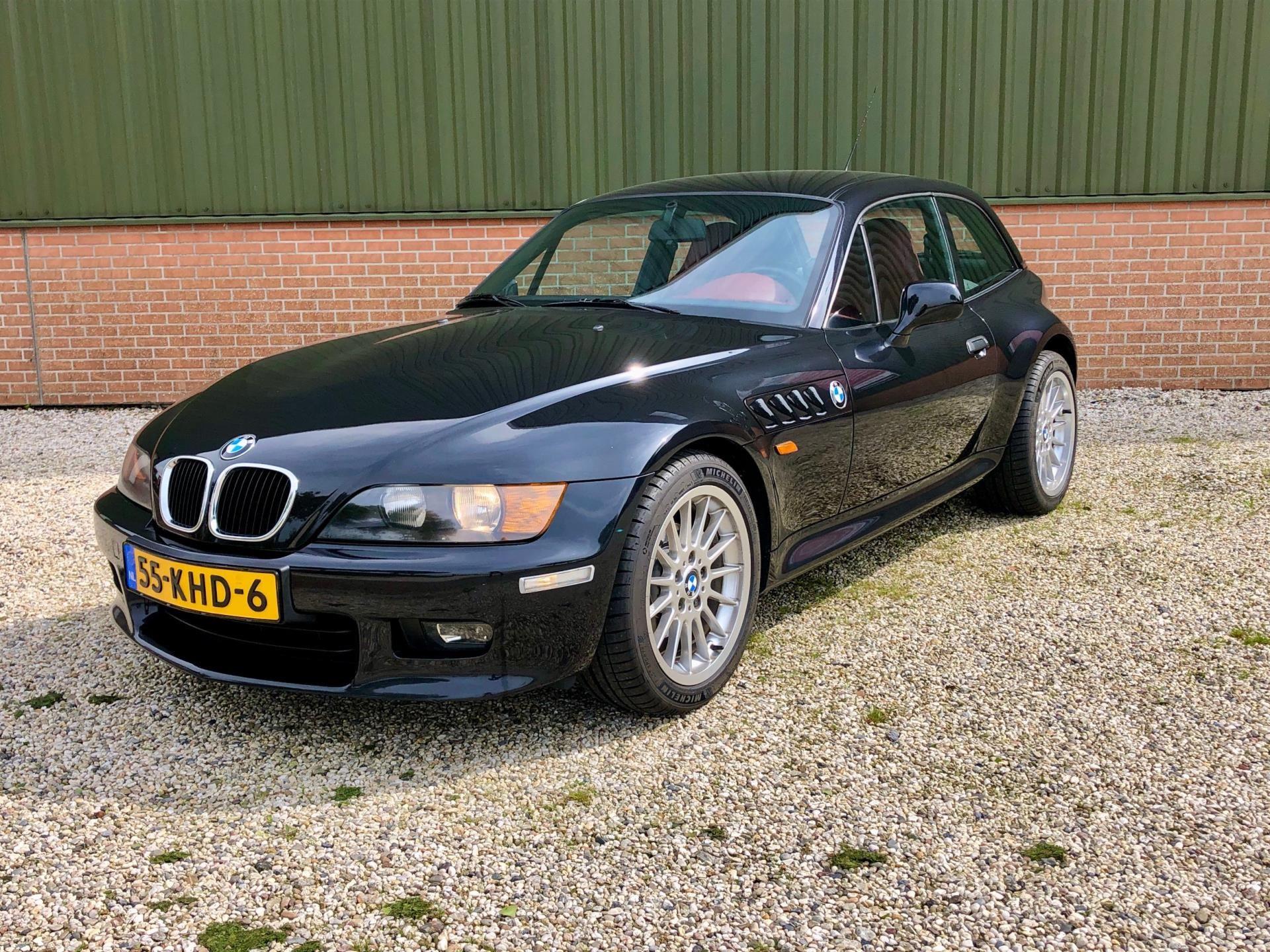 BMW Z3 occasion - AutoRais