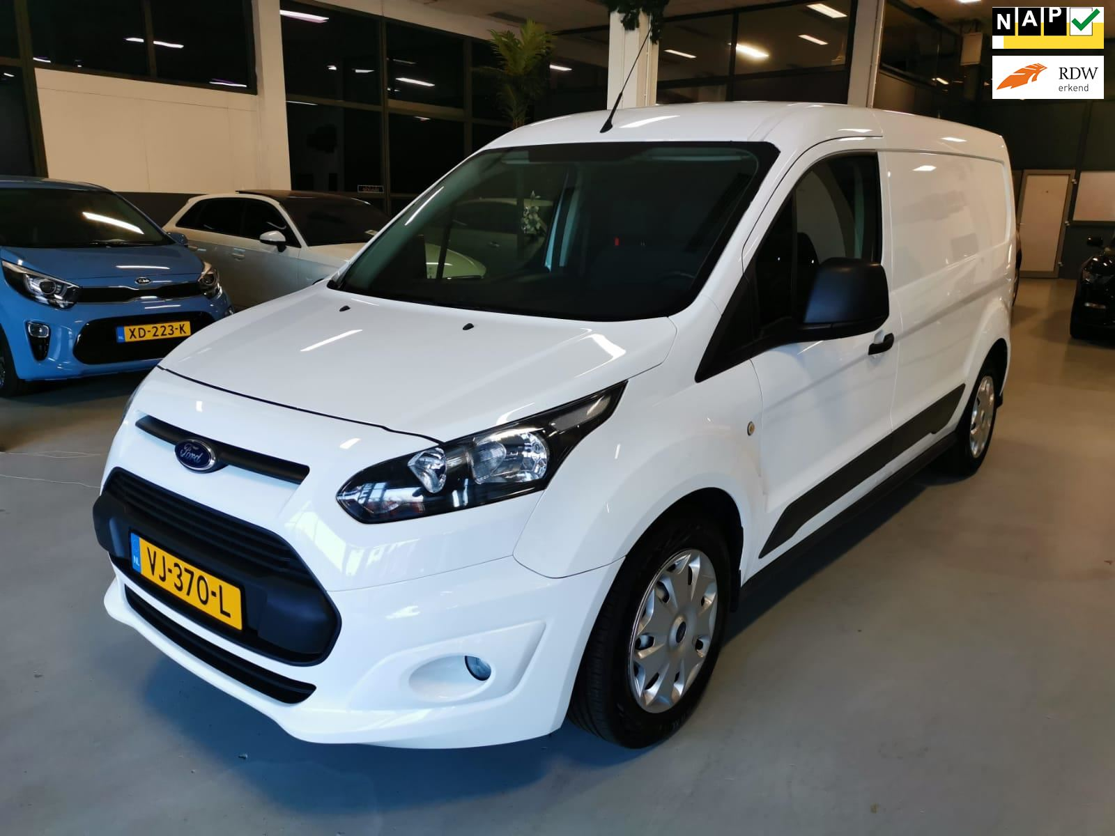 Ford Transit Connect occasion - Auto Square