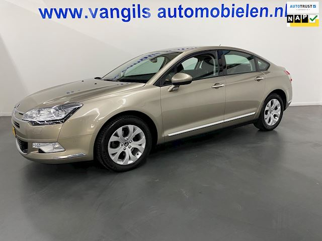 Citroen C5 1.6 THP Business
