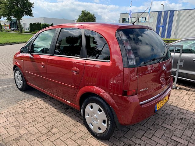 Opel Meriva 1.6-16V Enjoy