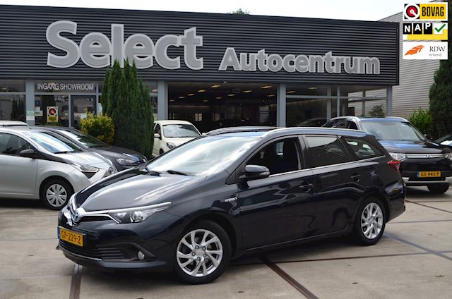 Toyota Auris Touring Sports 1.8 Hybrid Aspiration | Navi | Camera | Cruise | Clima | NAP