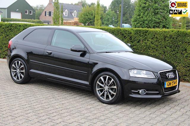 Audi A3 occasion - BF Auto's