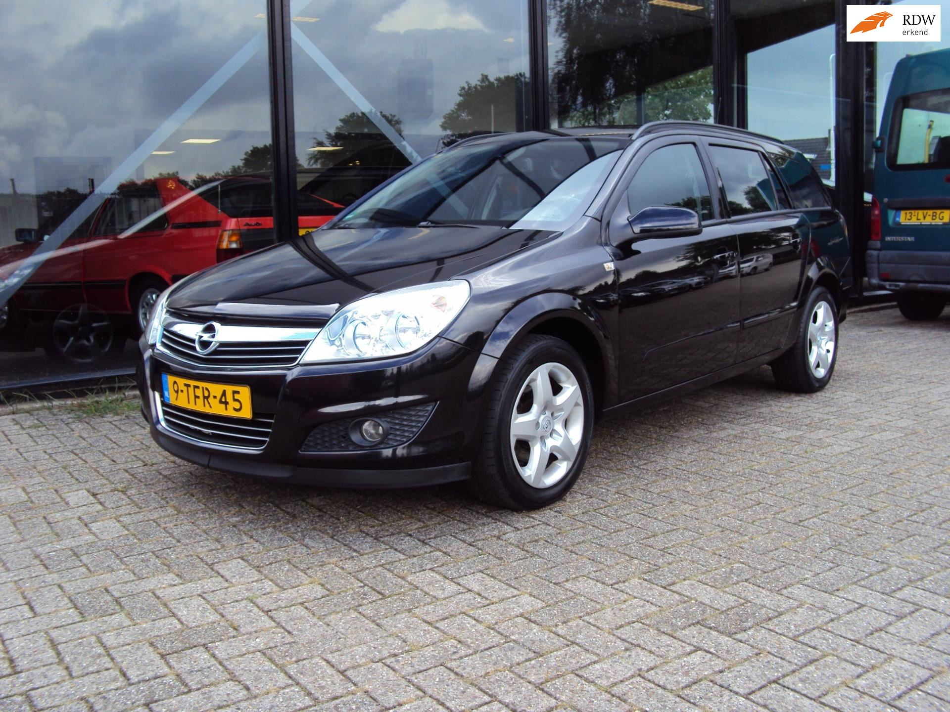 Opel Astra Wagon occasion - SnelGarage Dronten
